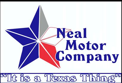 Neal Motor Company Logo