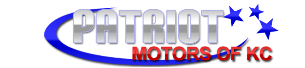 Patriot Motors of KC LLC Logo