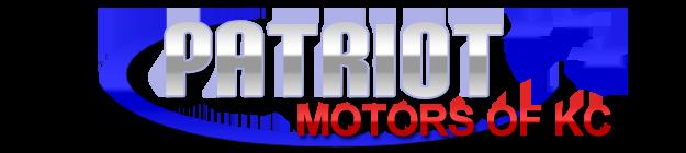 Patriot Motors of KC LLC Logo