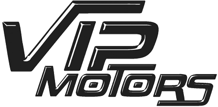 VIP Motors Logo