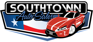 South Town Auto Sales Logo