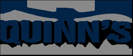 Quinn's Autoville Logo