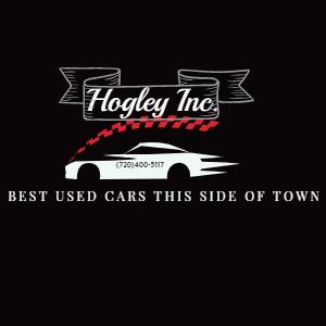 Hogley Inc Logo