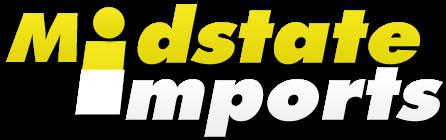 Midstate Imports Logo