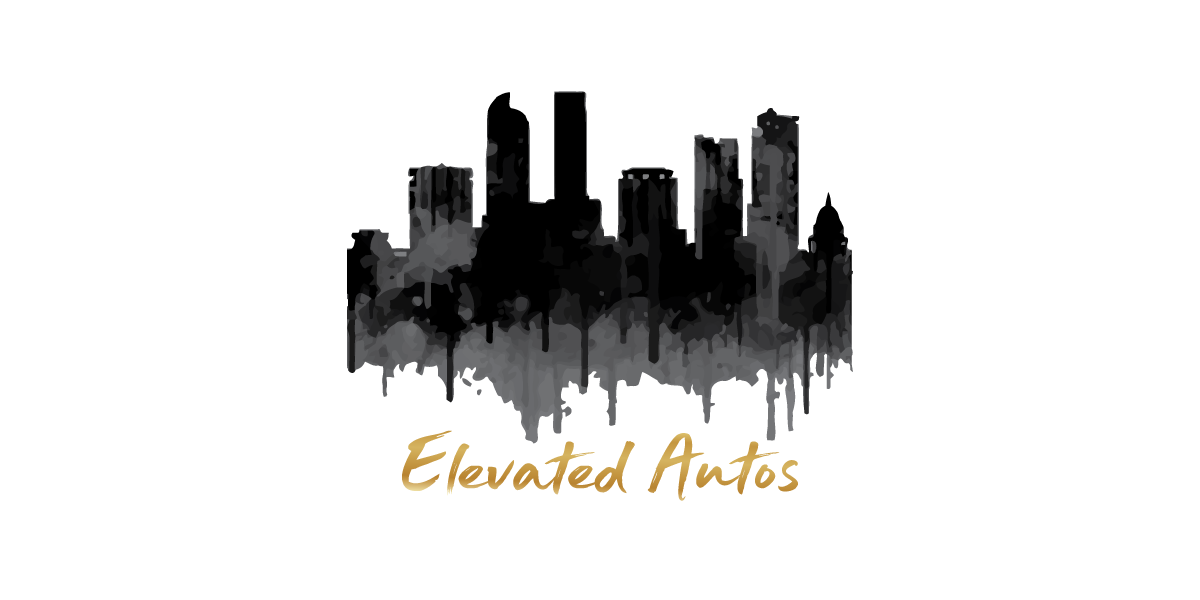 Elevated Autos Logo
