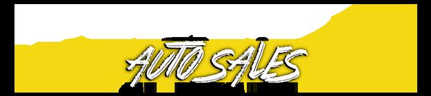 Dube's Auto Sales Logo