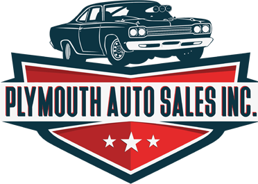 Plymouth Auto Sales Inc Logo