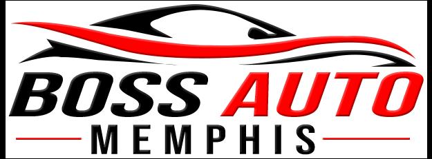Boss Auto Memphis Logo