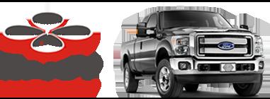 Daisy Motor Group - Marble Falls Logo