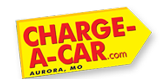 Charge A Car Logo