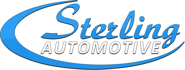 Sterling Automotive Logo
