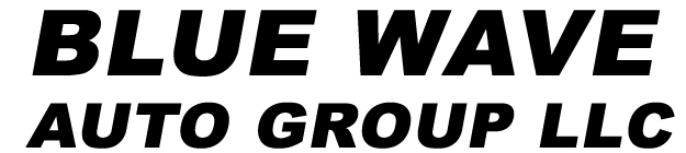 Blue Wave Auto Group LLC Logo