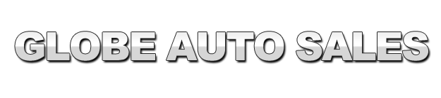 Globe Auto Sales of Mt. Washington Logo