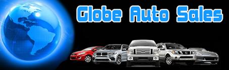 Globe Auto Sales Logo
