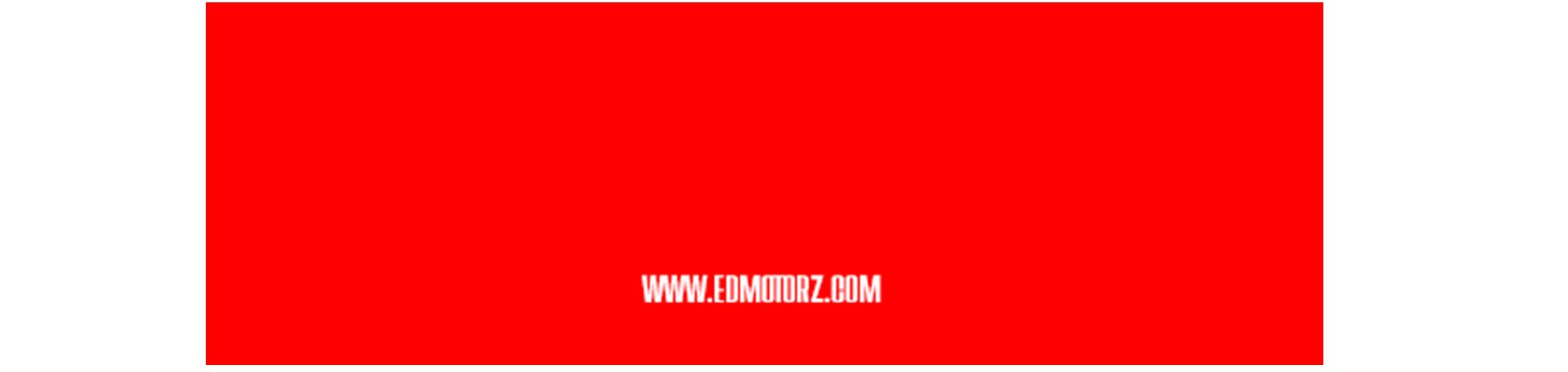Ed Motorz Inc Logo