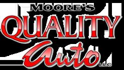 Moore's Quality Auto LLC Logo