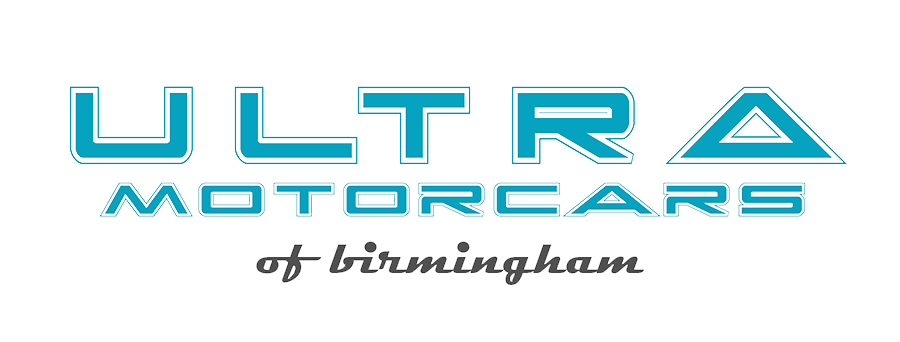Ultra Motorcars of Birmingham Logo