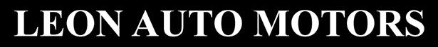 Leon Auto Motors Logo