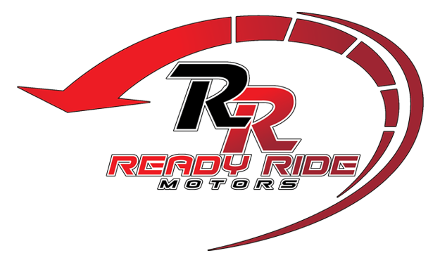 Ready Ride Motors Logo