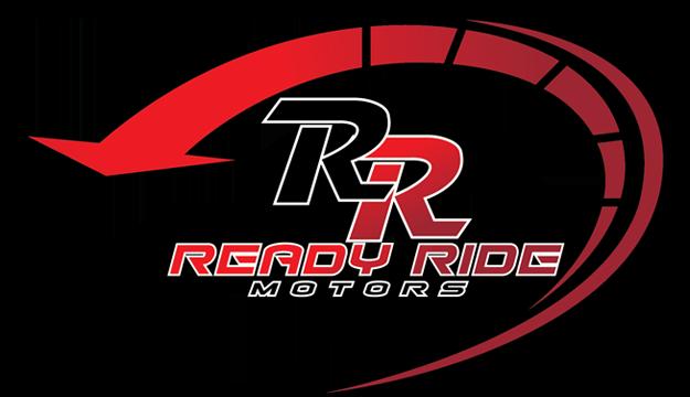 Ready Ride Motors Logo