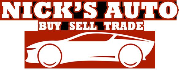 Nick's Auto LLC Logo