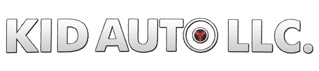 Kid Auto LLC Logo