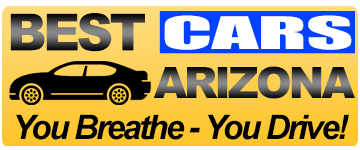 Best Cars Arizona Logo