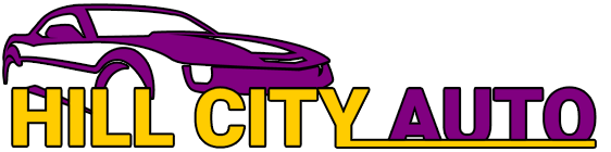 Hill City Auto Logo