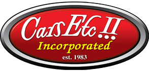 Cars Etc II Logo