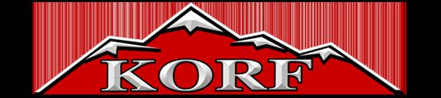 Korf Continental Yuma Logo