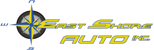 East Shore Auto Inc Logo