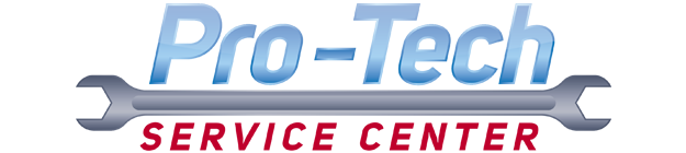 Pro-Tech Service Center Logo
