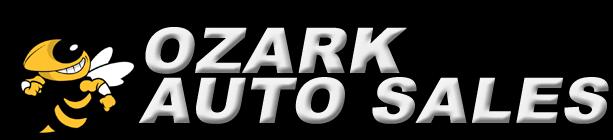 Ozark Auto Sales Logo