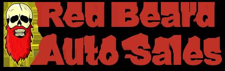 Red Beard Auto Sales Logo