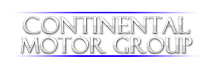 Continental Motor Group Logo