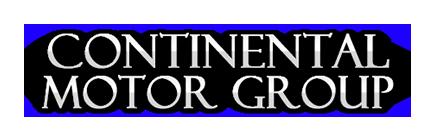 Continental Motor Group Logo