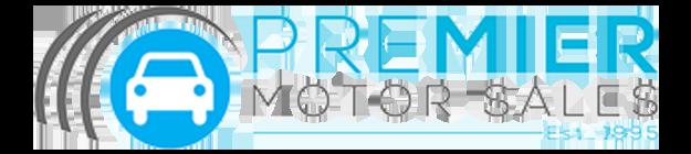 Premier Motor Sales - Deerfield Logo