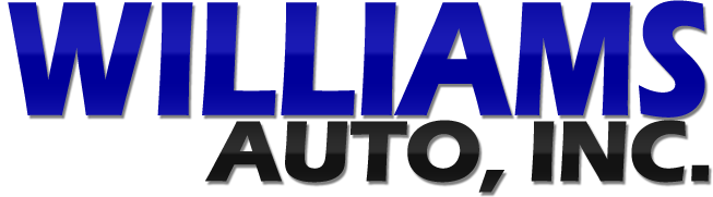 Williams Auto, Inc. Logo