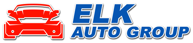 Elk Auto Group Logo