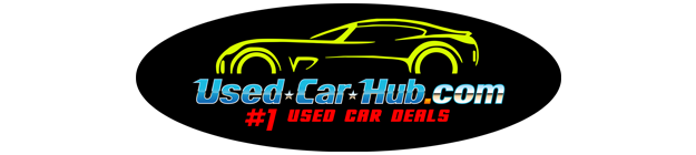 Used Car Hub Logo