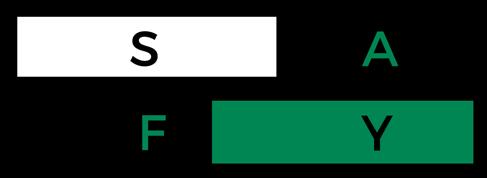 Safy Auto Sales Logo