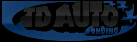 TD Auto Funding Logo