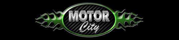 Motor City LA Logo