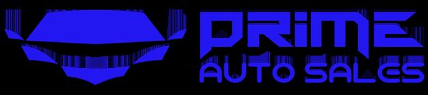 Prime Auto Sales Logo