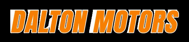Dalton Motors Logo