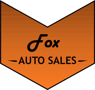 Fox Auto Sales LLC Logo