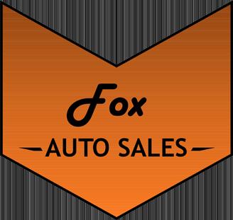 Fox Auto Sales LLC Logo