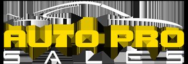 Auto Pro Sales Logo