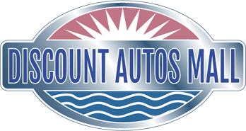 Discount Autos Mall Logo