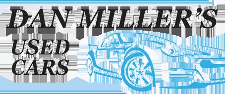 Dan Miller's Used Cars Logo